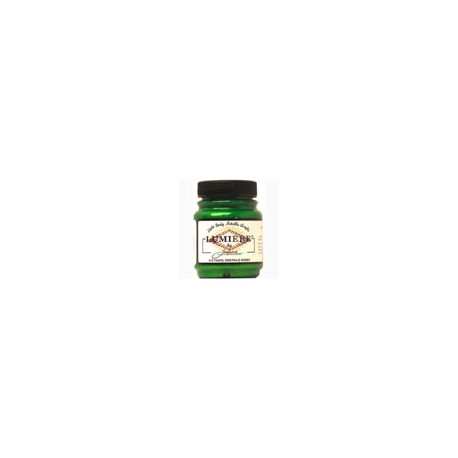 Lumiere Pearlescent Emerald 70ml