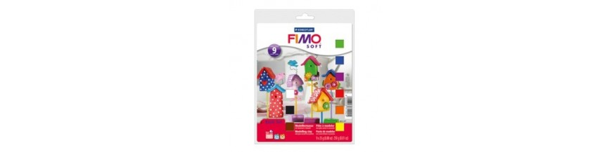Fimo Soft Multi Packs & Kits