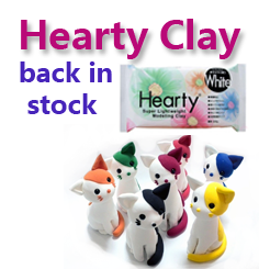 Hearty Clay